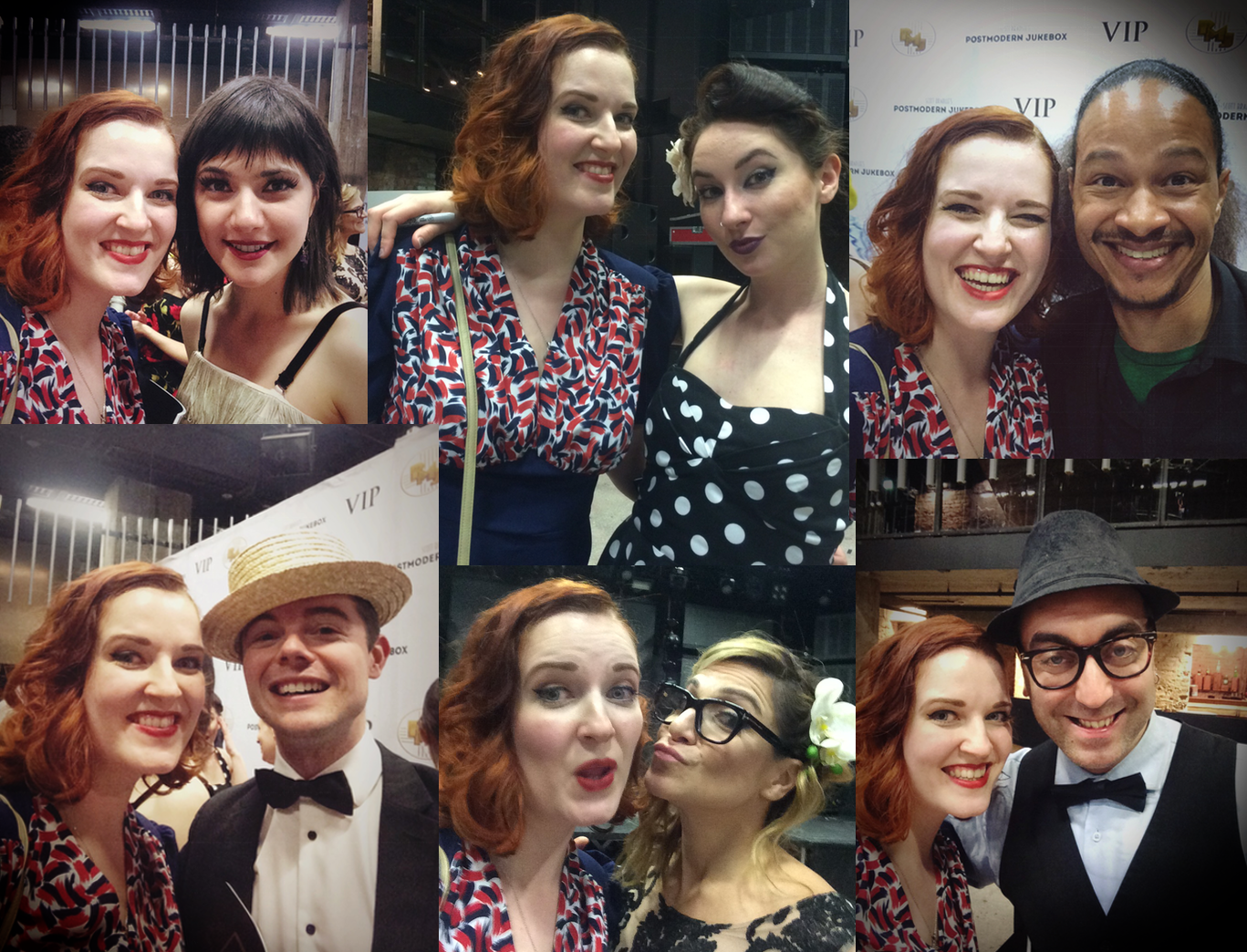Postmodern Jukebox VIP