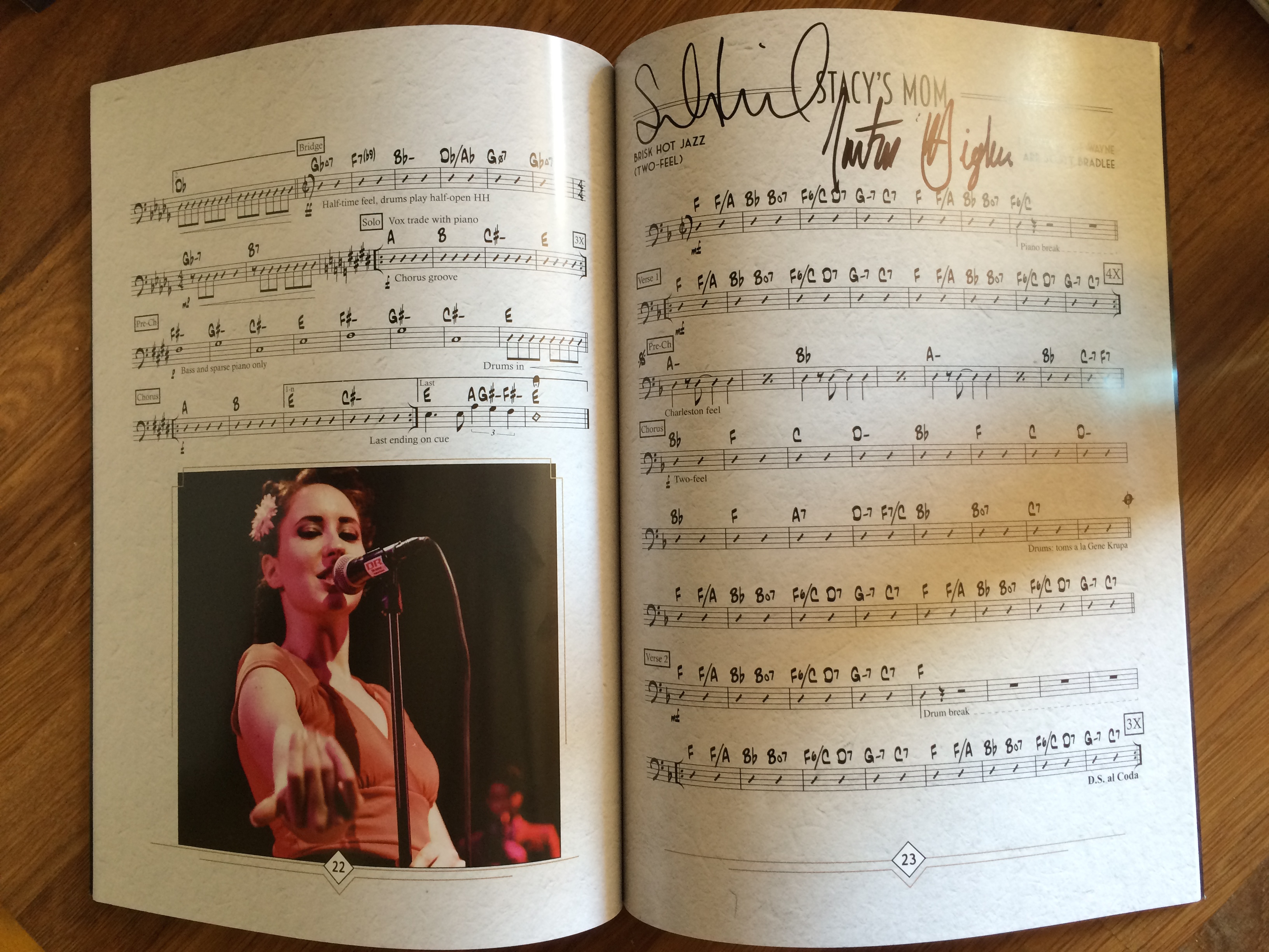 Songbook Postmodern Jukebox VIP
