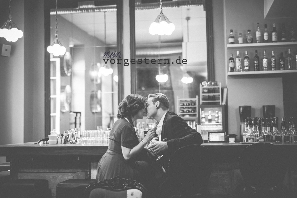 Vintage Hochzeit_meinvorgestern